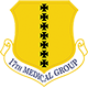 17th Medical Group - Goodfellow Air Force Base